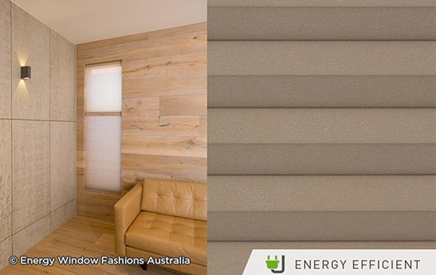 Honeycomb Blinds / Cellular Blinds